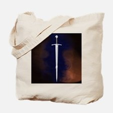 Never let it Rust Tote Bag