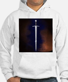 Never let it Rust Hoodie