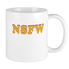 NSFW Mug