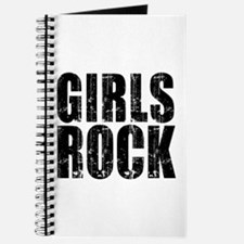 GIRLS ROCK II Journal