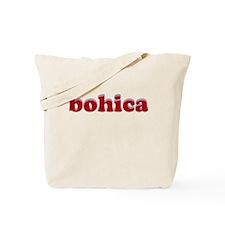 bohica Tote Bag