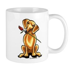Red Dachshund Lover Mug
