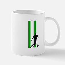 ALGERIA SOCCER 3 Mug