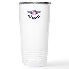 Patriotic 2 Travel Mug
