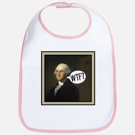 Washington WTF Bib
