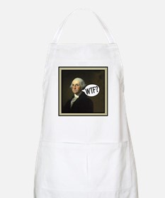 Washington WTF Apron