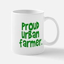 urban farmer Mug