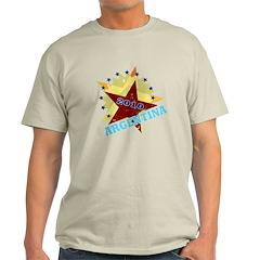 ARGENTINA SOCCER 4 T-Shirt