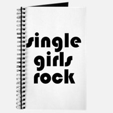 Single Girls Rock Journal