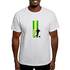 AUSTRALIA SOCCER 3 T-Shirt