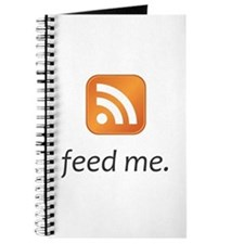 feed me Journal