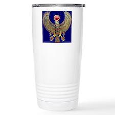 Unique Egyptian Thermos Mug