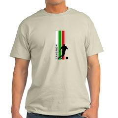CAMEROON SOCCER 3 T-Shirt