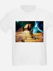 Unique Pyramids T-Shirt