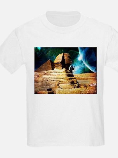 Cute Ancient egyptian T-Shirt