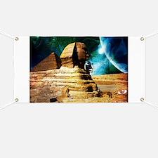 Funny Egypt Banner