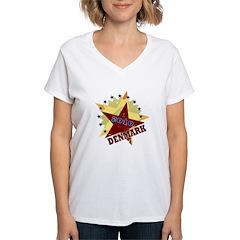 DENMARK SOCCER 4 Shirt