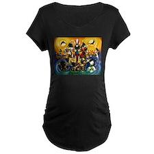 Cute Isis T-Shirt
