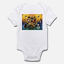 Unique Ancient egypt Onesie