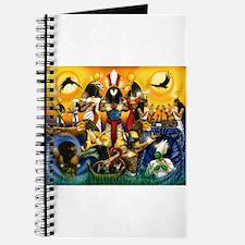 Deities Journal