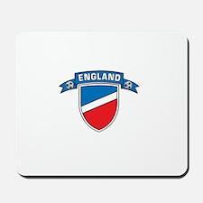 ENGLAND FOOTBALL Mousepad