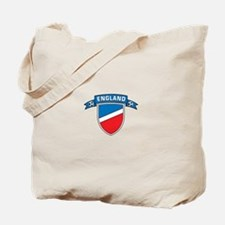 ENGLAND FOOTBALL Tote Bag