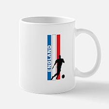 ENGLAND FOOTBALL 3 Mug