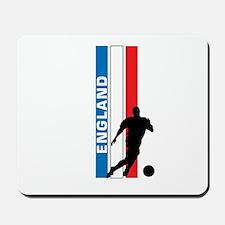 ENGLAND FOOTBALL 3 Mousepad