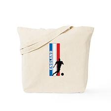 ENGLAND FOOTBALL 3 Tote Bag