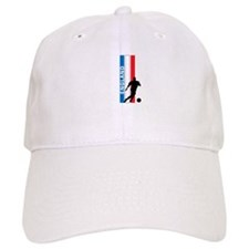 ENGLAND FOOTBALL 3 Baseball Cap