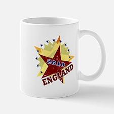 ENGLAND FOOTBALL 4 Mug