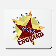 ENGLAND FOOTBALL 4 Mousepad