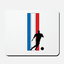 FRANCE FOOTBALL 2 Mousepad