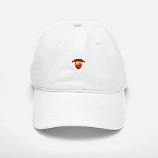 GERMANY FOOTBALL Baseball Baseball Cap