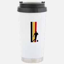 GERMANY FOOTBALL 2 Travel Mug
