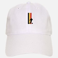 GERMANY FOOTBALL 2 Baseball Baseball Cap