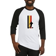 GERMANY FOOTBALL 2 Baseball Jersey