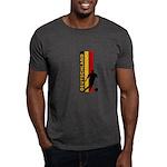 GERMANY FOOTBALL 3 Dark T-Shirt