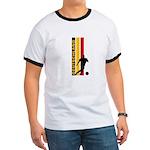 GERMANY FOOTBALL 3 Ringer T