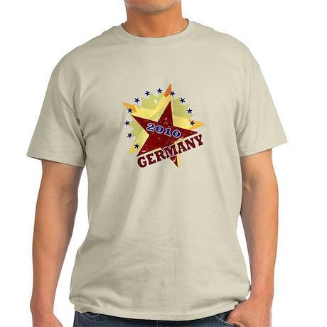 GERMANY FOOTBALL 4 Light T-Shirt