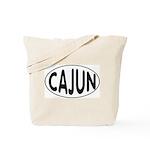 Cajun Zydeco Tote Bag
