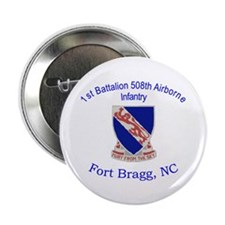 "1st Bn 508th ABN 2.25"" Button (10 pack)"