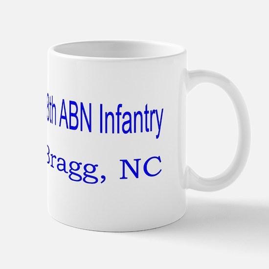 1st Bn 508th ABN Mug