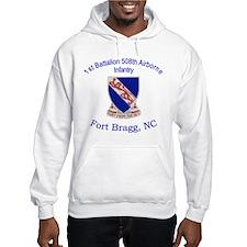 1st Bn 508th ABN Jumper Hoody