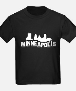 Minneapolis Hollywood Sign T