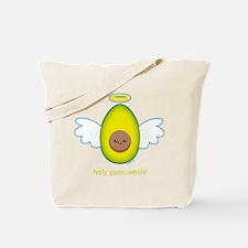 Holy Guacamole! Tote Bag