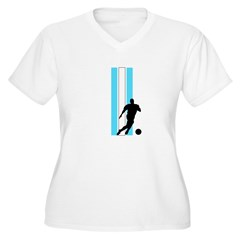 HONDURAS FUTBOL 2 T-Shirt