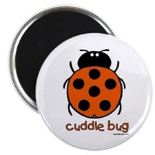 cuddle bug Magnet