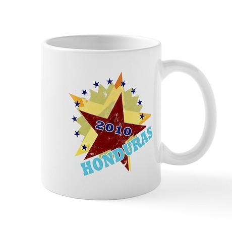 HONDURAS FUTBOL 4 Mug