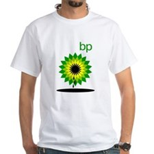 BP Oil... Slick Shirt